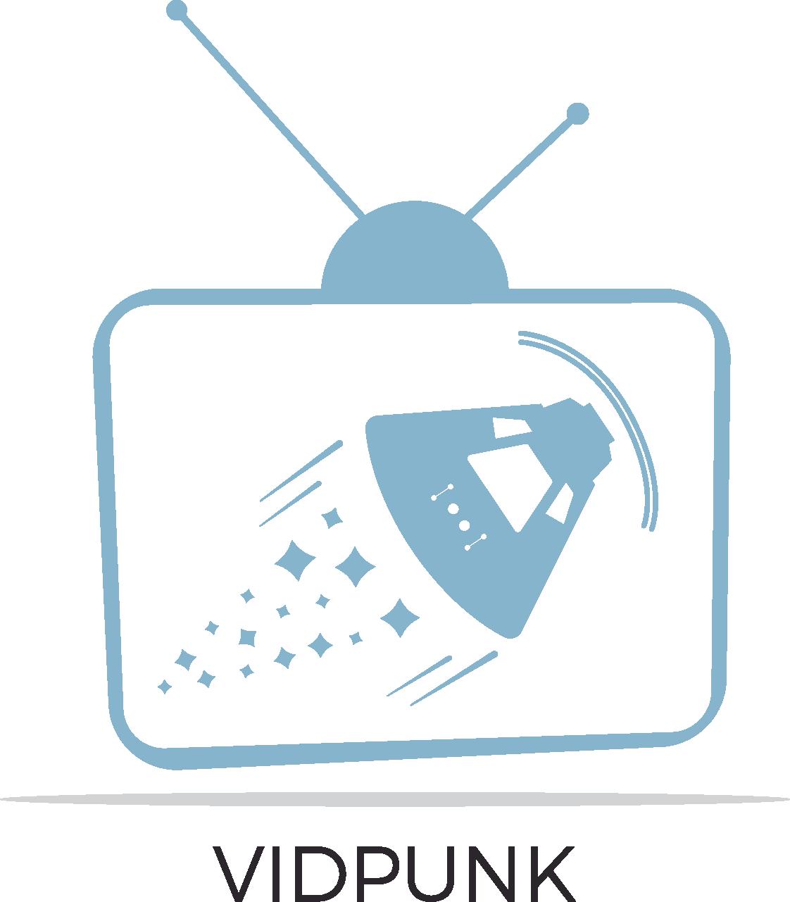 Social Media Website Logo