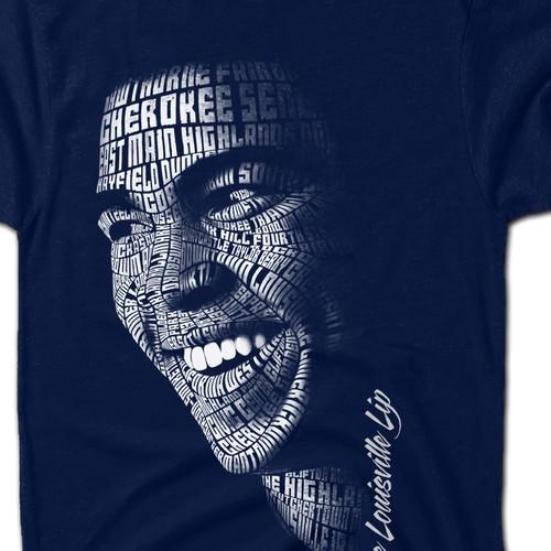 Muhammad Ali Typography
