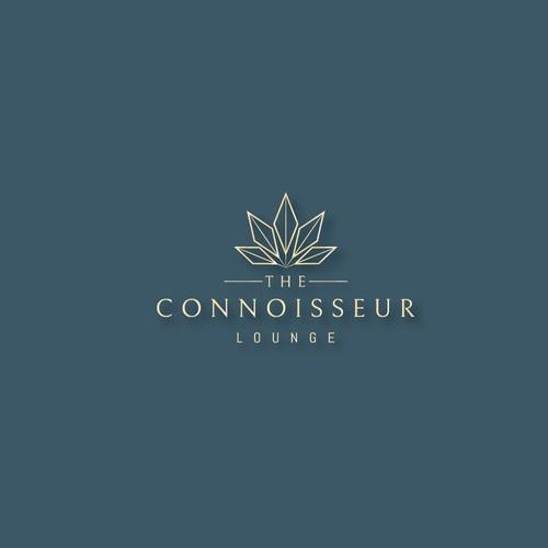 The Connoisseur Lounge logo