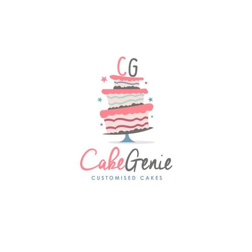 Cake Genie