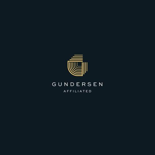 Logo for GUNDERSEN