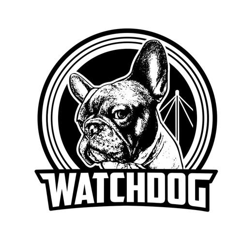 Watchdog Swag Logo