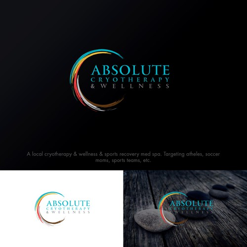 Logo Absolute Cryotherapy & Wellness