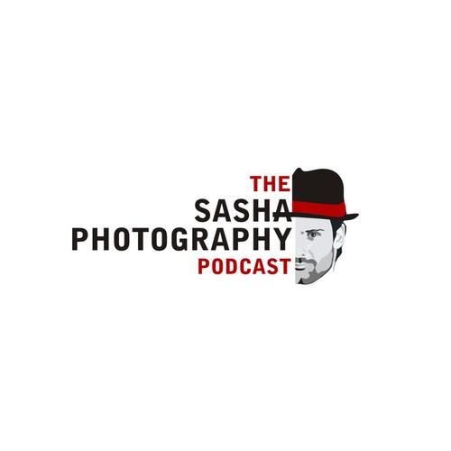 Logo for Photography Studio