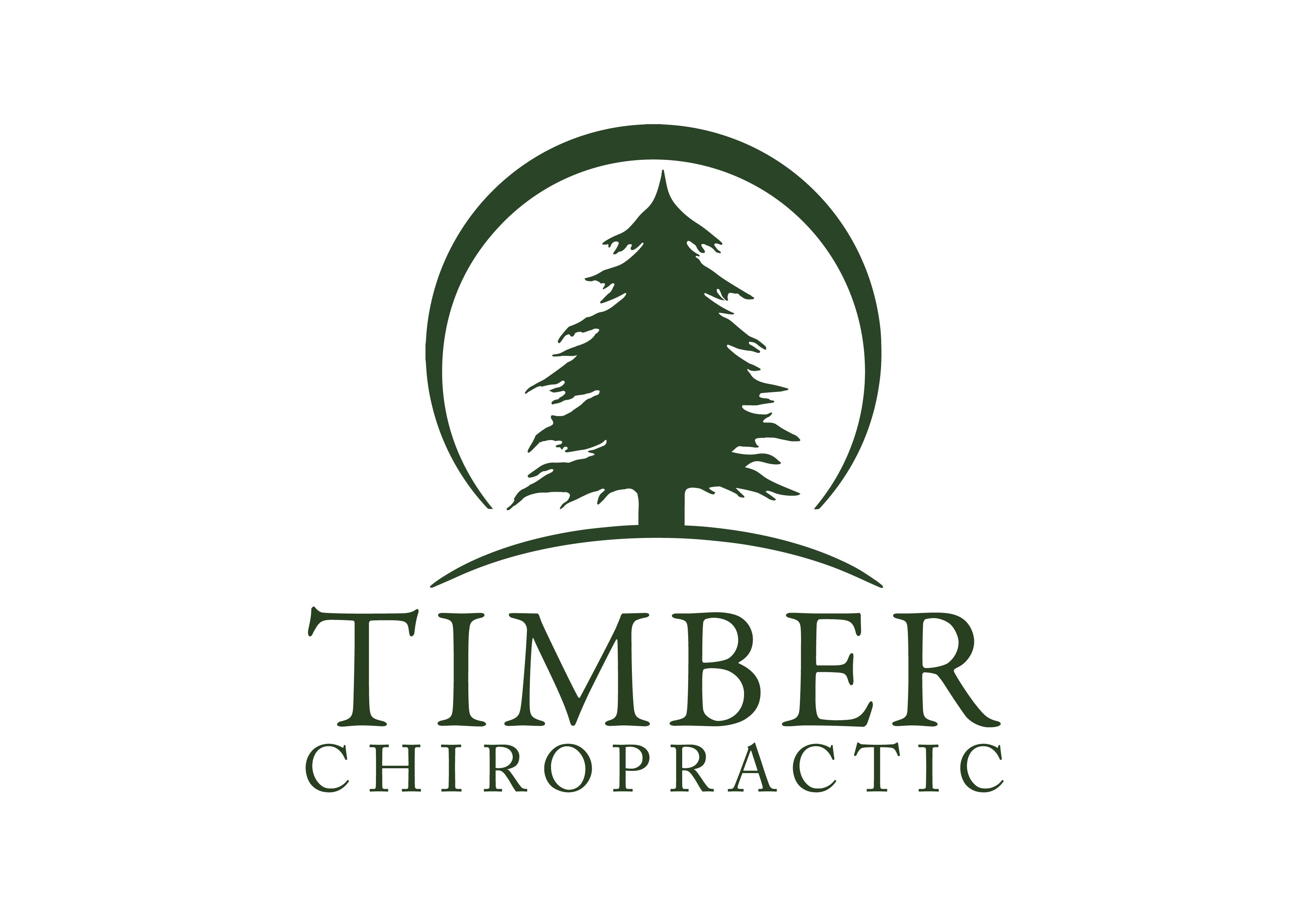 Logo needed for chiropractic clinic