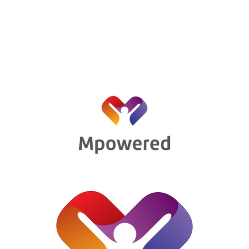 Bold Tech Company Peoples logo