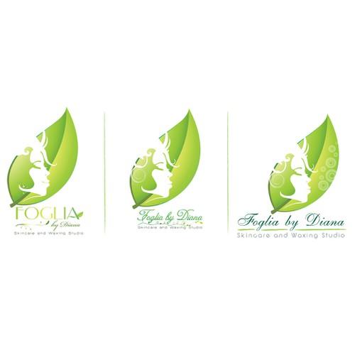 Help Foglia By Diana with a new logo