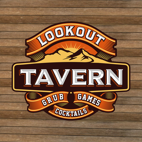 Trendy Local Tavern needs Logo - Modern and bold