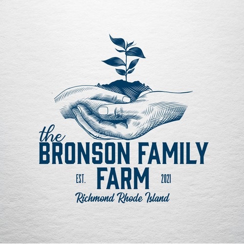 The Bronson Family Farm