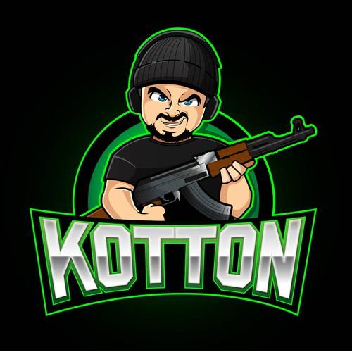 Kotton Logo Design