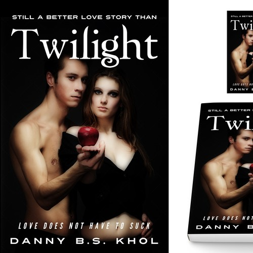 Twilight Mock Up