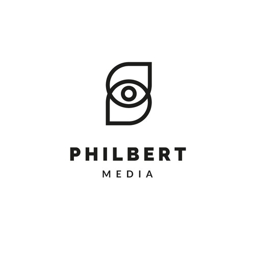 Logo design for videography business focused on fashion photo shoots & weddings