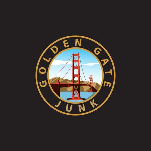 logo golden gate