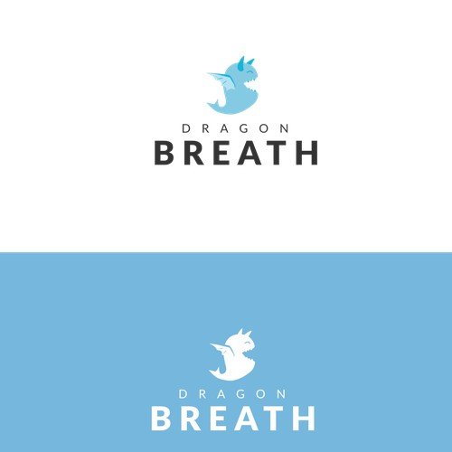 Logo for Breath Strips