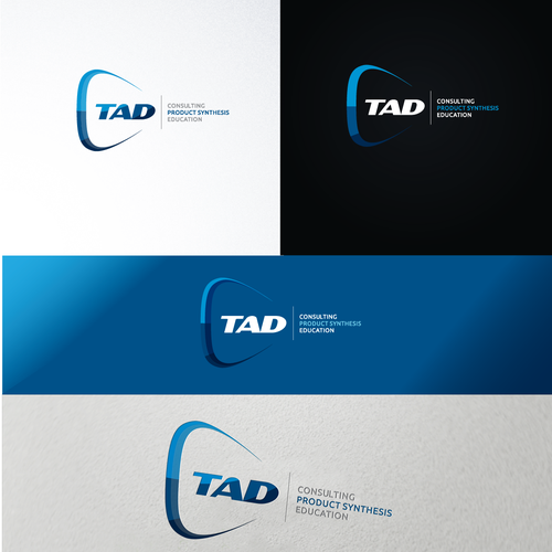 Help Two Arrogant Dentists (TAD) with a new logo