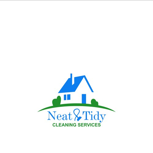 neat & tidy (cleaning services)