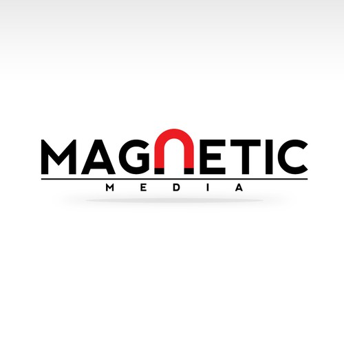 Help Magnetic Media with a new logo