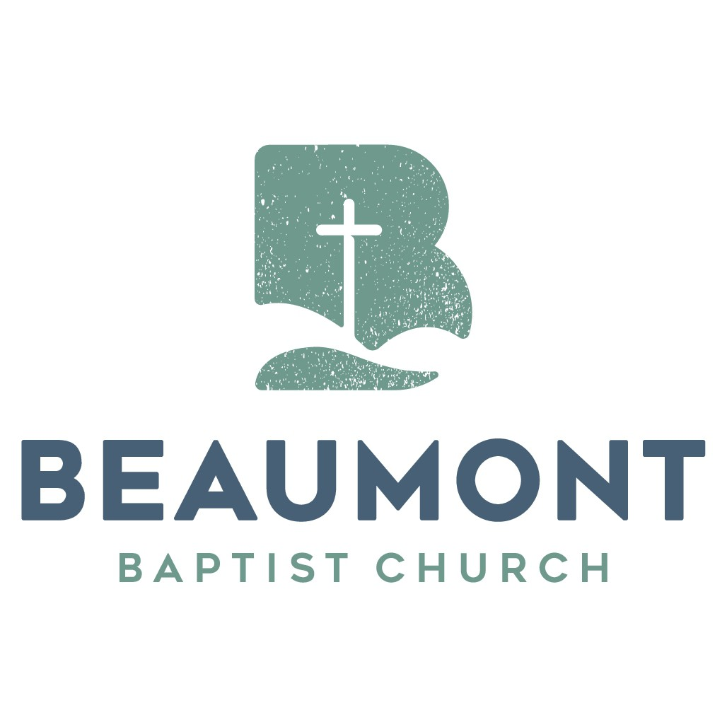 The Beaumont Baptist Church - Best Logo Design Championship!