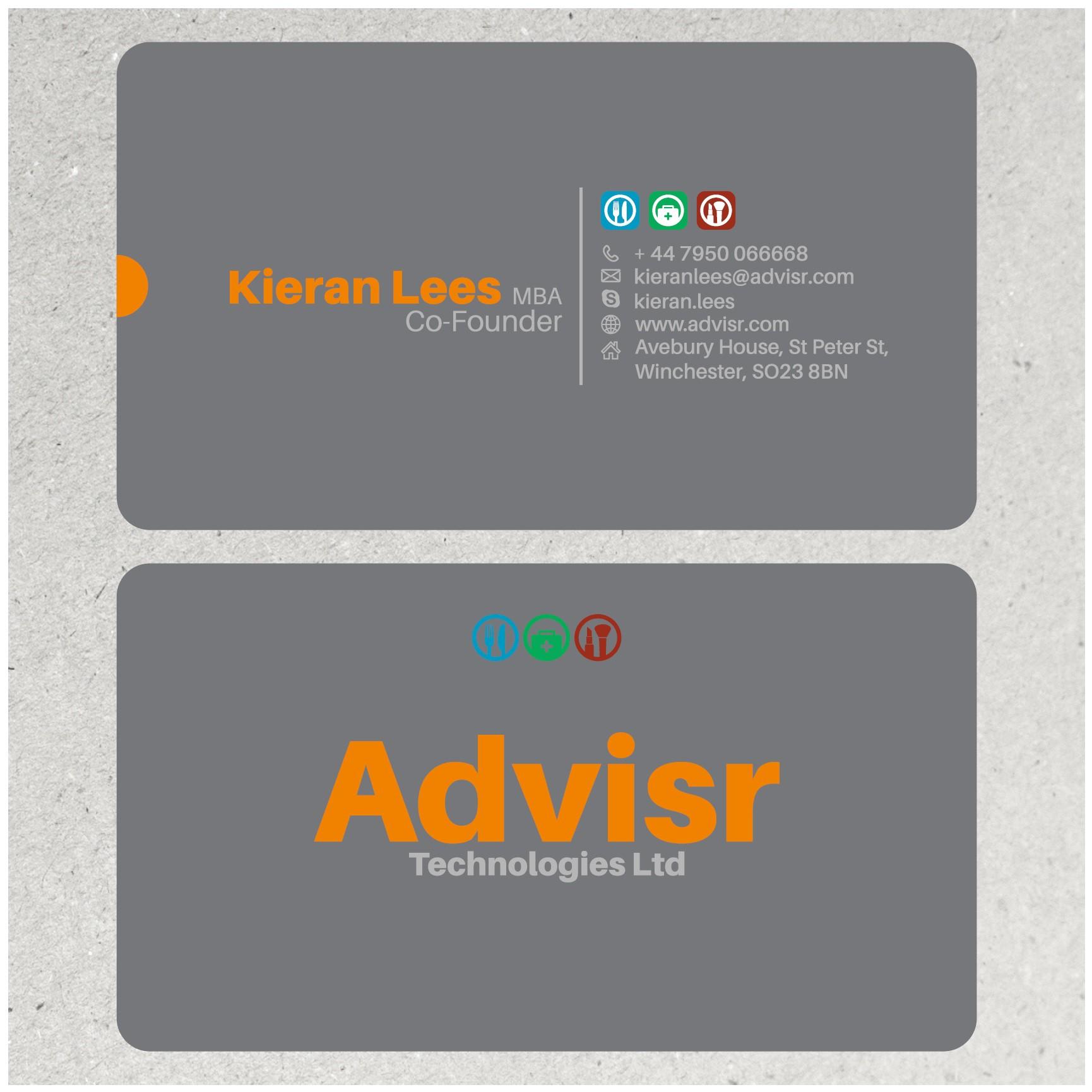 Advisr Technologies Limited