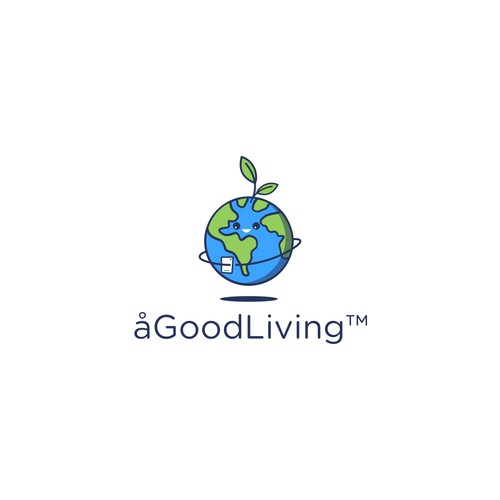 Good living Green Earth app