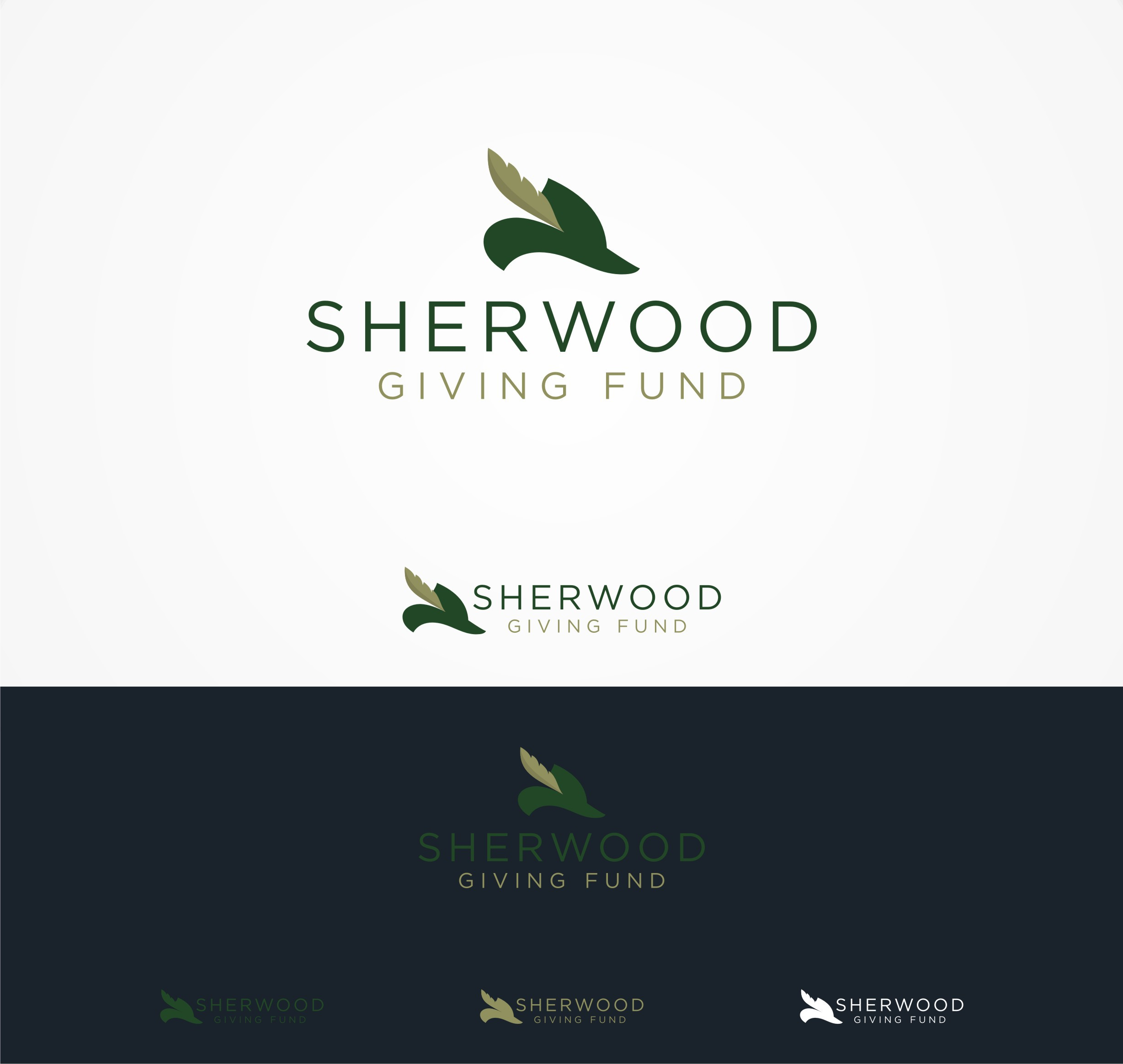 Modern Logo for Charity Research Company