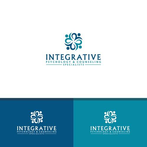 Logo design for professional mental health practice