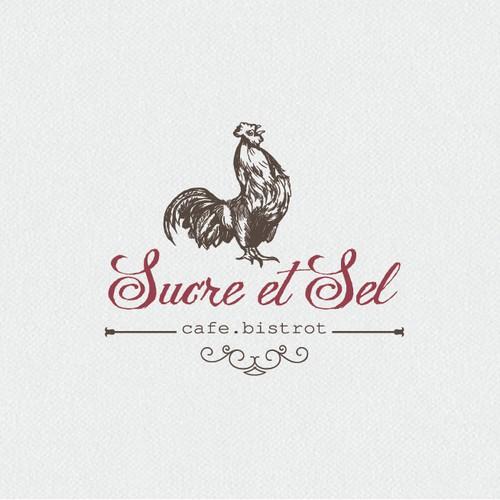 logo für Sucre et Sel