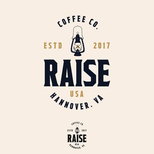 RAISE COFFEE CO