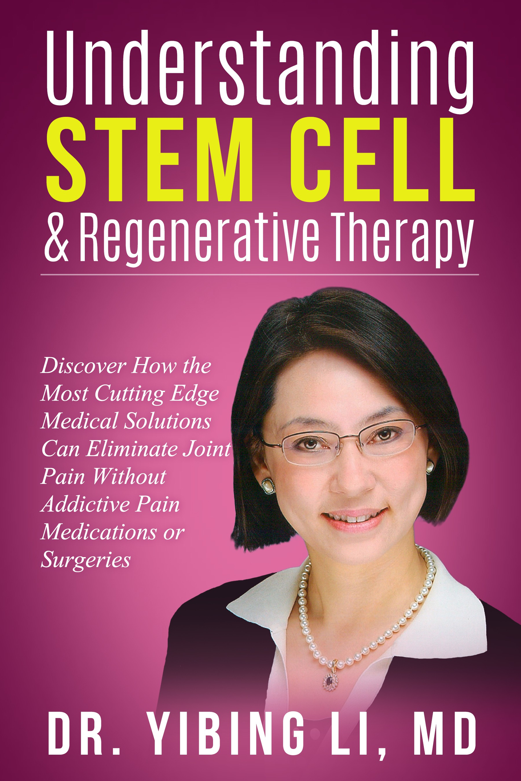Regenerative medicine book cover