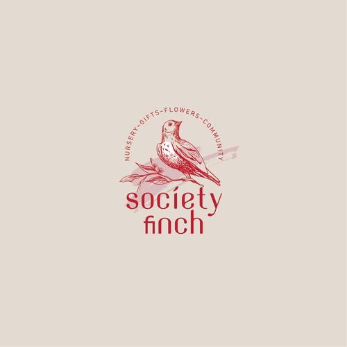 The Society Finch