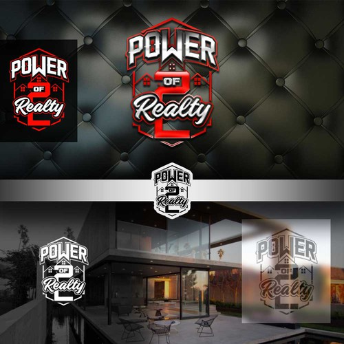 POWER OF REALTY LOGO