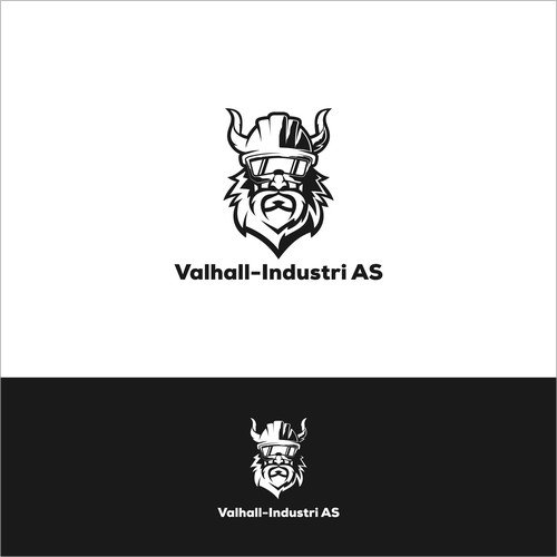 viking industri logo