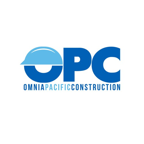 Logo for Omnia Pacific Construnction