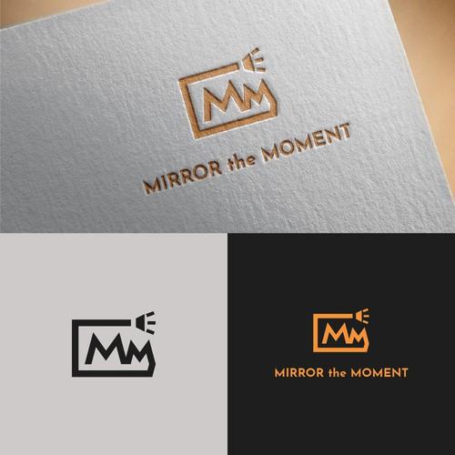 mirror the moment concept