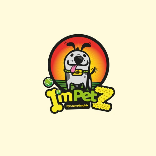 Pet accesories logo