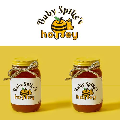 Bee honey
