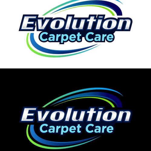 carpet care needs powerful logo cleaning business