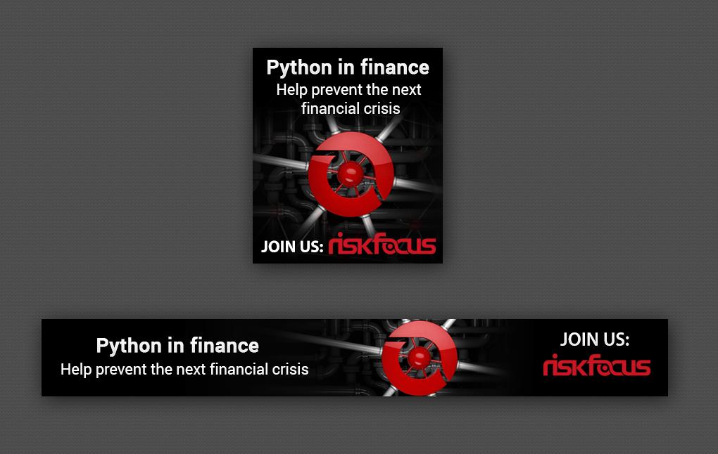 Python Hero - Recruitment Banner