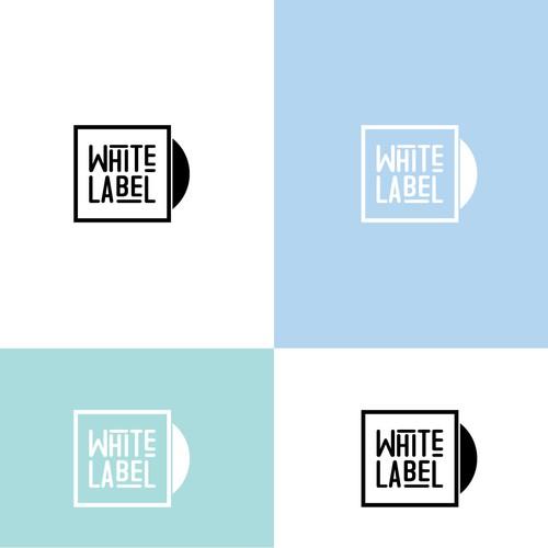 White Label DJs logo