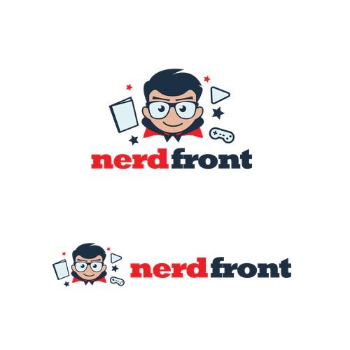 nerdfront