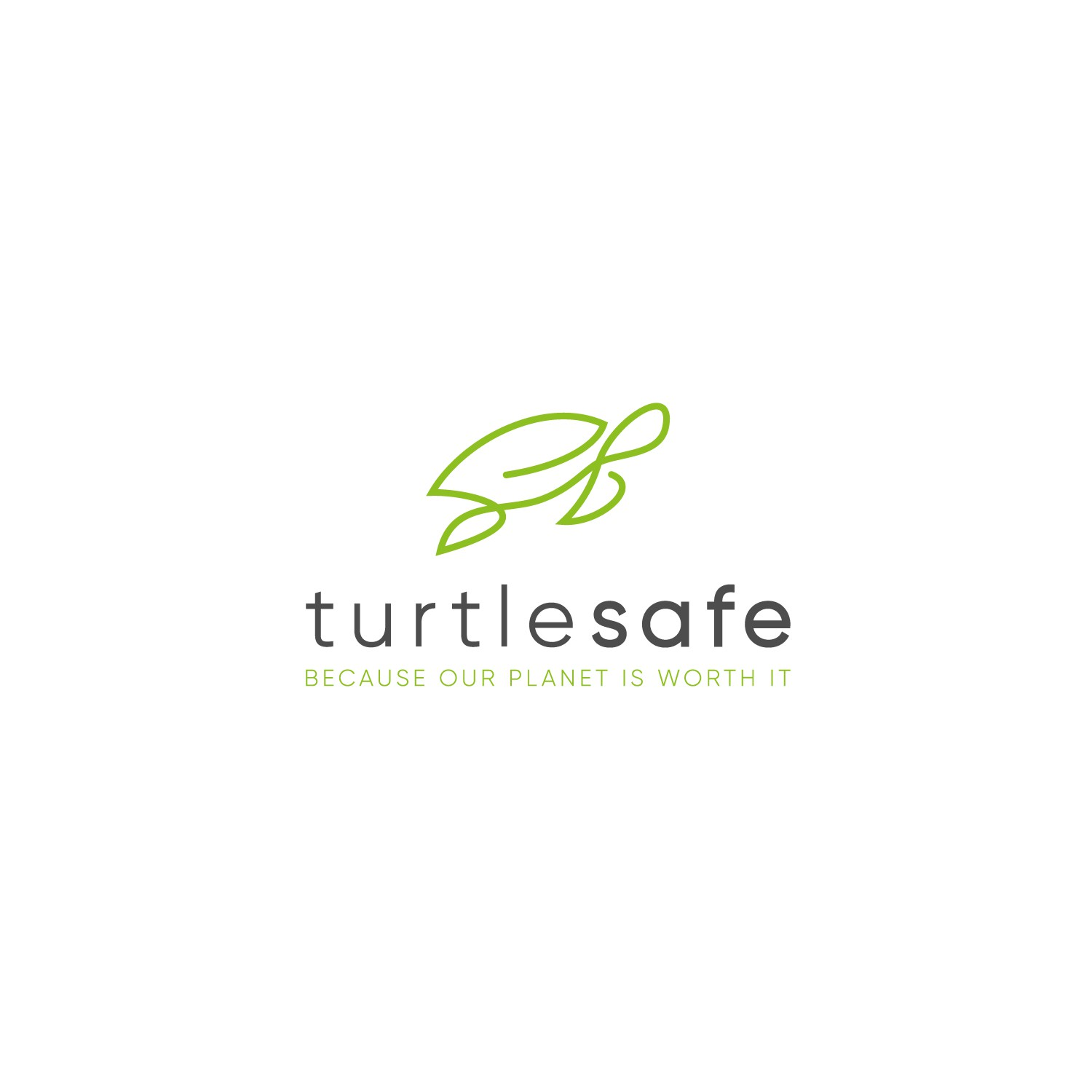 Looking for a great logo with more work to follow: Project Turtle Safe