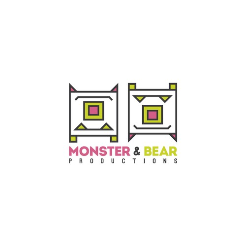 Monster & Bear production company.