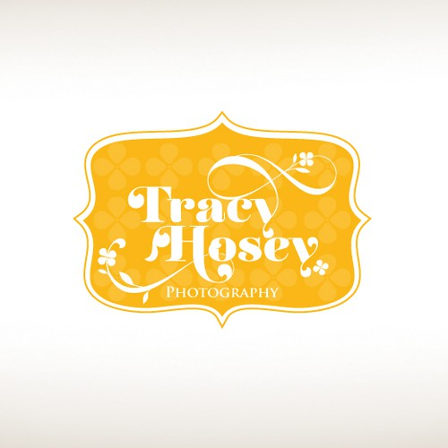 Create the next logo for Tracey Hosey Photography