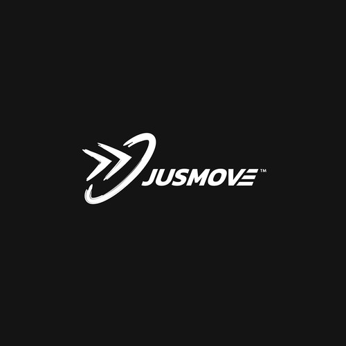 Dynamic logo for a competition App for dancers