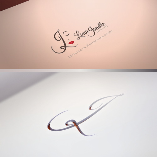 Create Logo and Business Card for Beauty and Skin Care Specialist