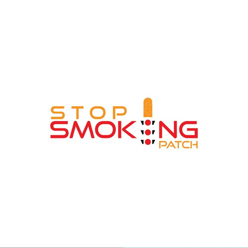 STOP SMOKING PATCH