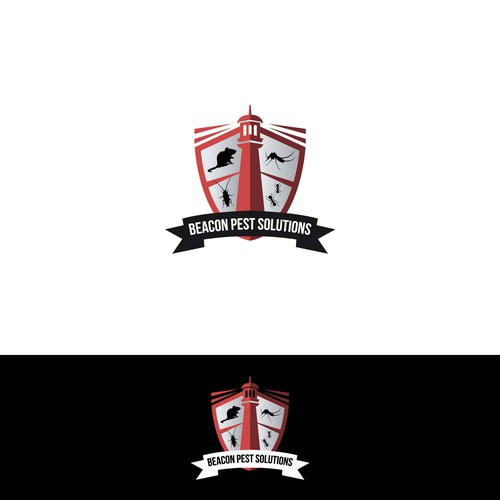 Beacon Pest logo