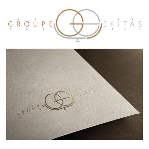 Groupe Ekitas Logo