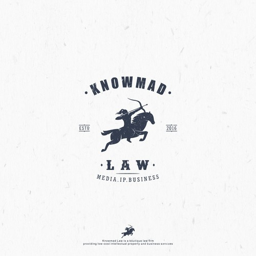 Knowmad Law with Hourseman