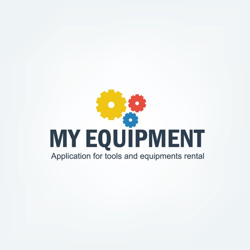 Logo Concept MyEquipment